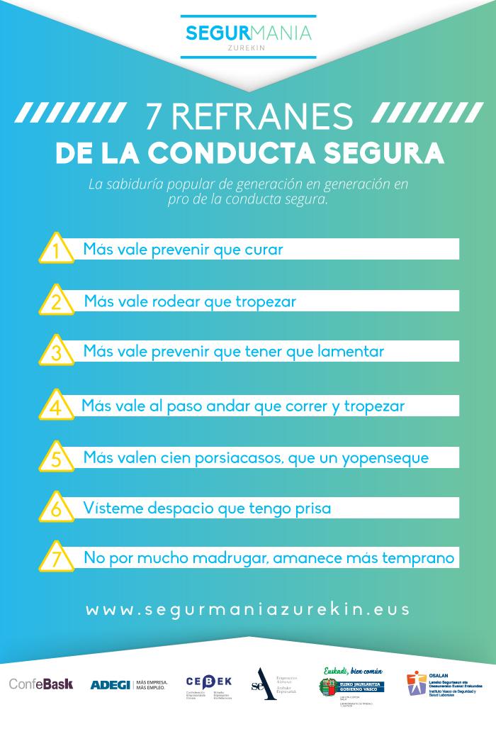 7_refranes_de_la_conducta_segura_segurmania