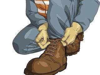 Empatía: ponte en mis zapatos (de seguridad)