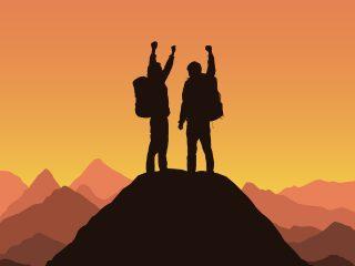 Montañismo, ejemplo de cultura preventiva