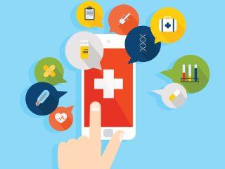 Más allá de Facebook, las apps que sí salvan vidas