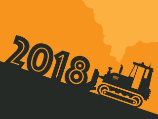 2018, un año con la prevención como protagonista