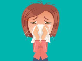 Sabías que… ¿Llevar una vida más saludable puede prevenirte de la gripe este invierno?
