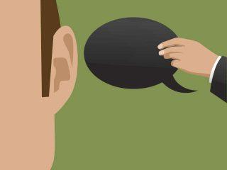 Hábitos seguros (II): La importancia de escuchar de verdad