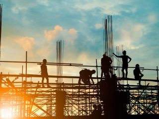 """Construcciones Zabalandi: """"La prevención en la seguridad tiene que formar parte del ADN de la empresa, independientemente o no de las ayudas públicas""""."""