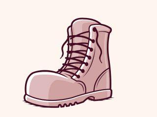 ¿Sabías que… las botas Dr. Martens comenzaron siendo un calzado resistente para operarios y profesionales?