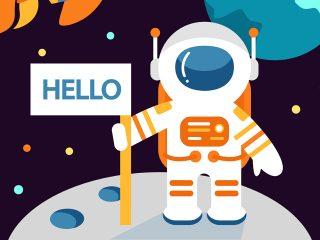 ¿Sabías qué…el traje de protección de la NASA se inspiró en el traje espacial de un granadino?