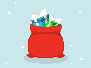 Ideas de regalos muy seguros para pedir al Olentzero