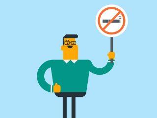 Prevenir el tabaquismo en nuestras vidas mejorará la de nuestras empresas