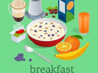 ¿Qué le pasa a tu cuerpo cuando te saltas el desayuno?