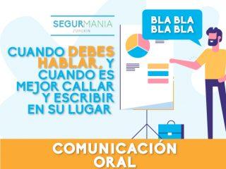 Cuando debes hablar, y cuando es mejor callar y escribir en su lugar. Saga Comunicación & PRL (II)