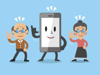 Dispositivos de seguridad para facilitar el día a día a nuestros mayores
