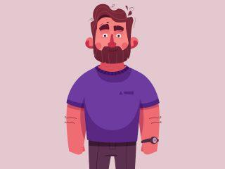 Sabías que… ¿el vello corporal puede afectar a tu autoprotección?
