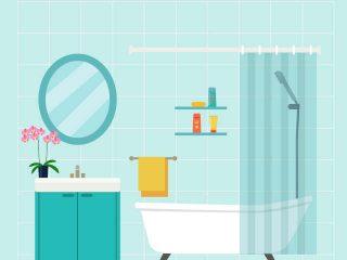 Haz del baño un espacio seguro de tu hogar