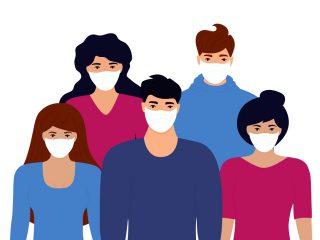 Adolescentes y sensibilidad frente al COVID