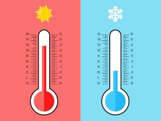 ¿Sabías que en el entorno laboral existe un vínculo entre el calor físico y el mental?