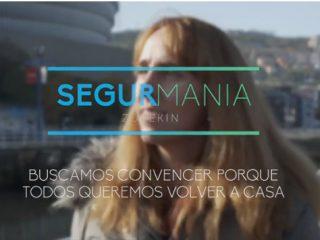 Amaia Larrea, el reto de la prevención en Grupo UVESCO