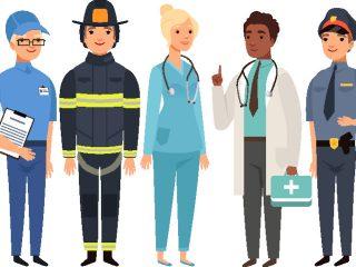 Este año, la anticipación es clave. Día Mundial de la Seguridad y la salud en el Trabajo 2021